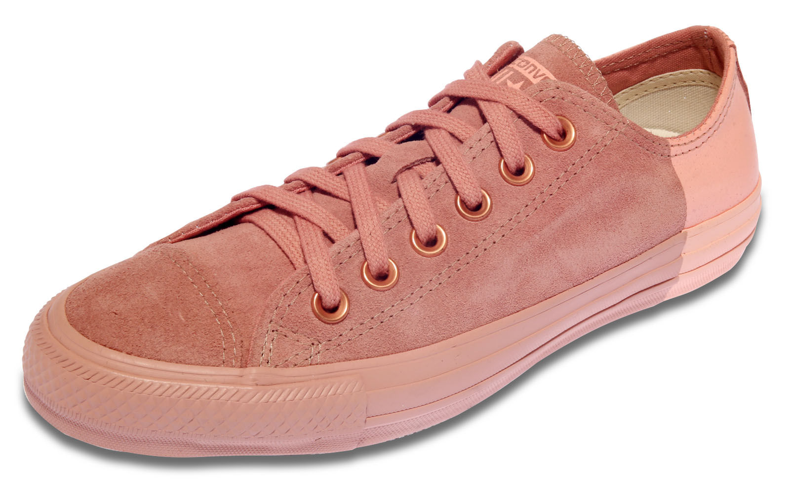 Tenis Converse Chuck Taylor All Star Rosa - theboxproject d7cbc34a4fdf0