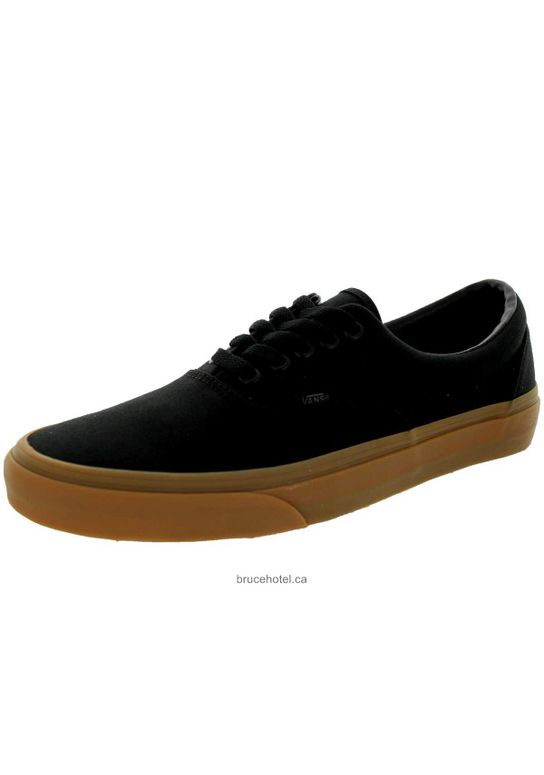 Vans-Era-Skate-Shoe-BlackClassic-Gum-Womens-Sneakers81380977